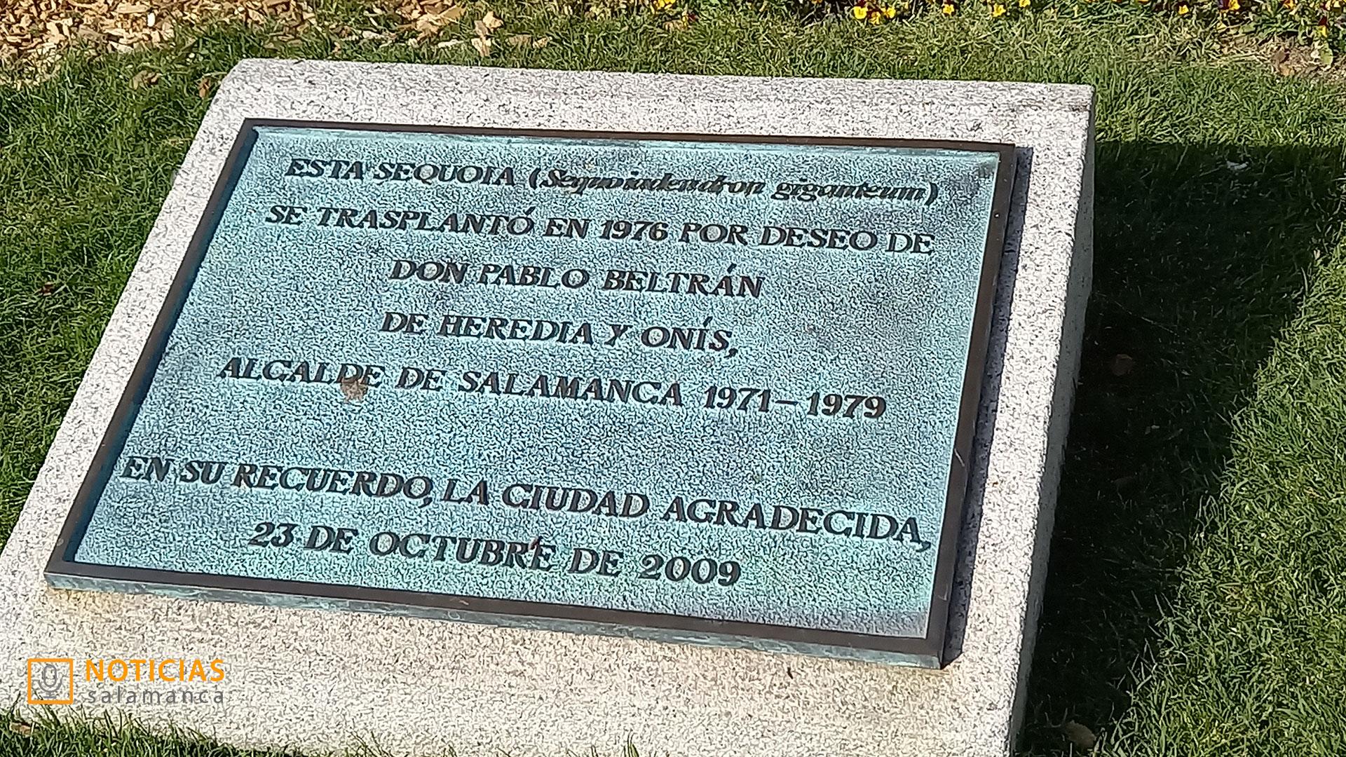 Plaza de Anaya - Salamanca