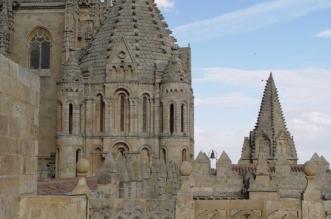 Ieronimus - Catedral de Salamanca