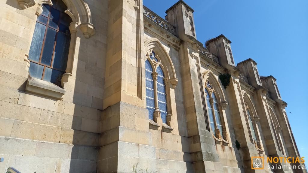 Alba de Tormes - Basílica de Santa Teresa
