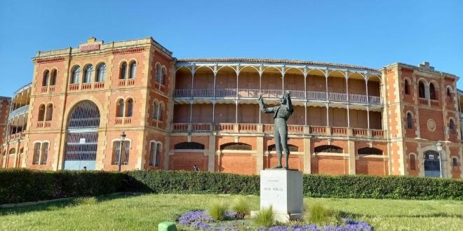 Plaza de toros La Glorieta