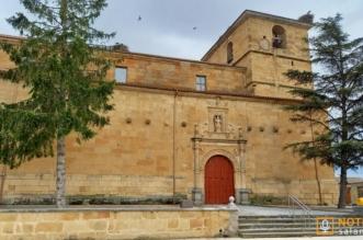 Iglesia de San Benito - Babilafuente