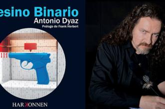 Antonio Dyaz