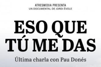 Entrevista Pau Donés