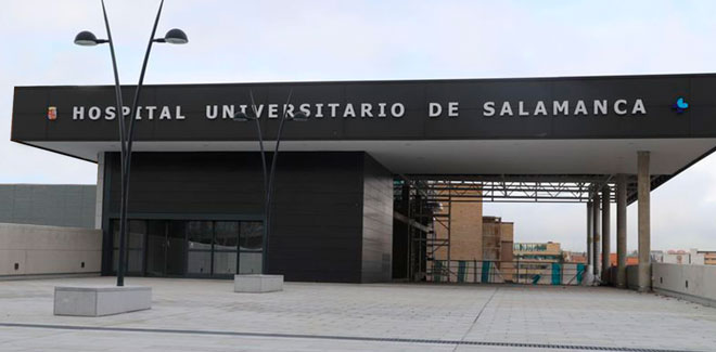 Hospital Universitario de Salamanca