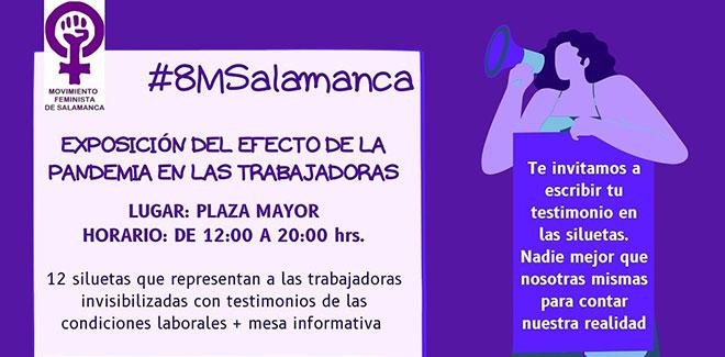 Movimiento Feminista Salamanca