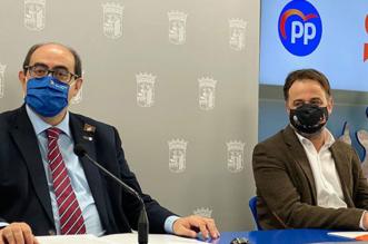 PP y CIudadanos Salamanca
