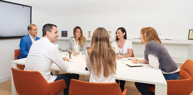 Reuniones empresariales Salamanca