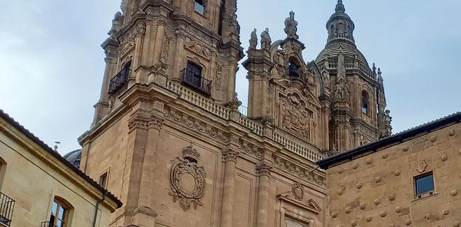 Museos y exposiciones de Salamanca