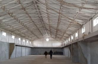 Venta de silos Salamanca