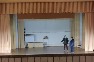 Teatro Los Padres Paules