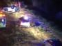 Accidente en el Paseo de San Vicente