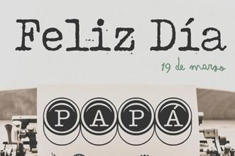 Día del Padre en Salamanca
