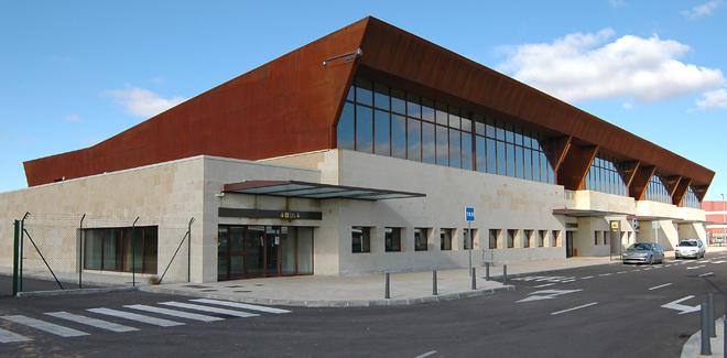 Base aérea de Matacán