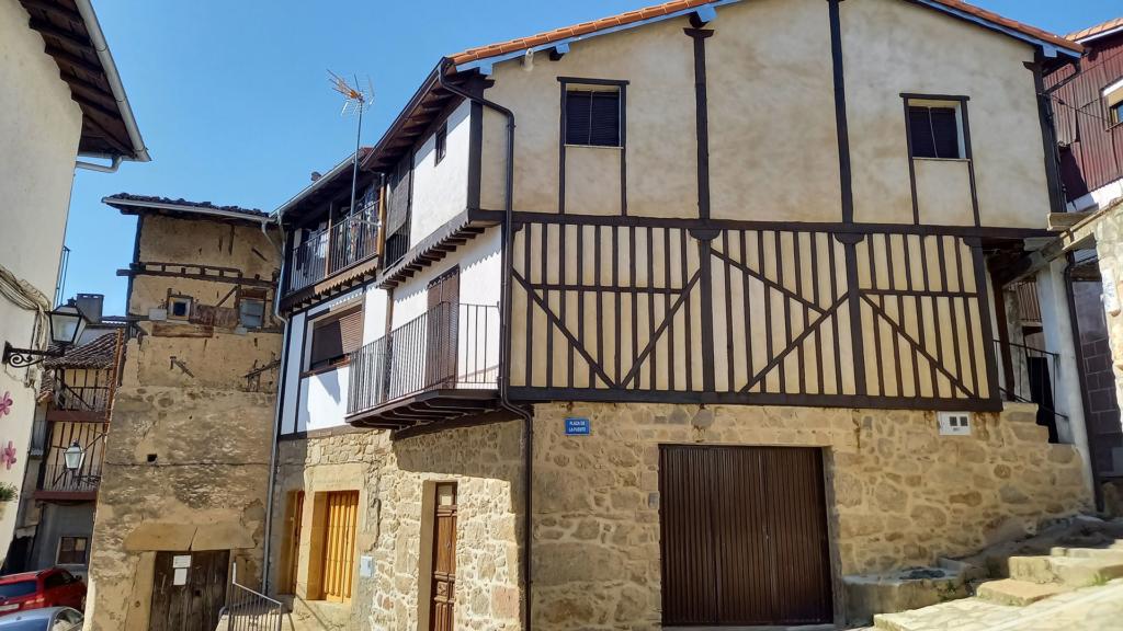 Las Casas del Conde