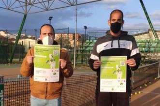 Club de Tenis de Alba de Tormes