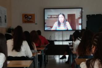 Colegio Santa Teresa de Jesús de Salamanca