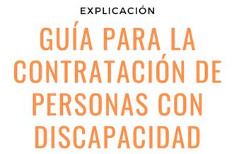 Guía de contratación de trabajadores Salamanca