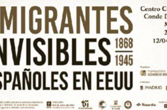 Emigrantes de Macotera