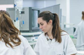Enfermeros en Salamanca