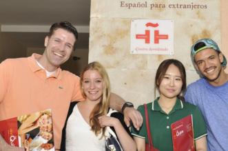 Español para extranjeros en Salamanca