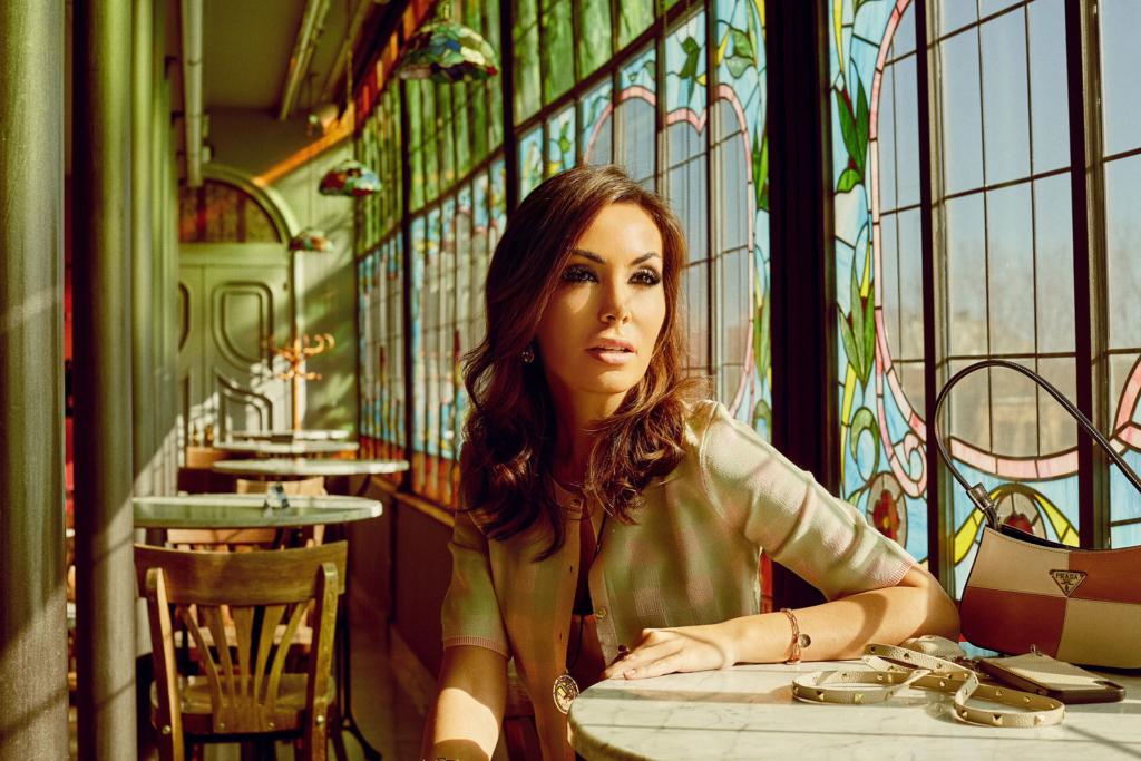 modelo Paloma GC