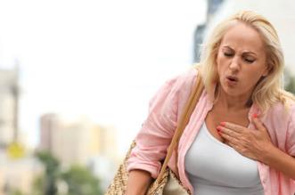 Infarto de miocardio - Salamanca