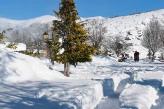 Invierno en Salamanca