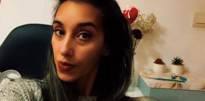 Jessica Mazuelas