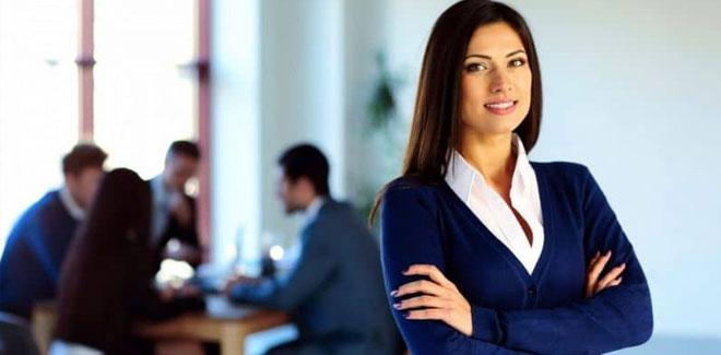 Mujer trabajadora Salamanca