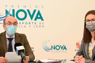 Premios Nova Castilla y León