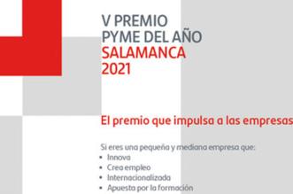 Premio PYME del año 2021