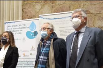 Usal - Día Internacional del Agua