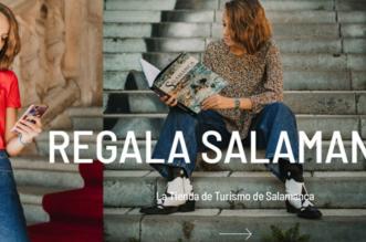 Tienda online Salamanca