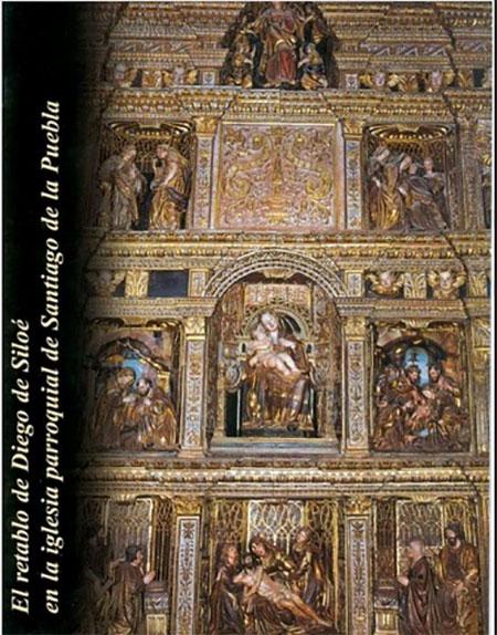 Retablo de Santiago de la Puebla