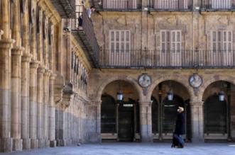 La Ciudad Pausada - Salamanca
