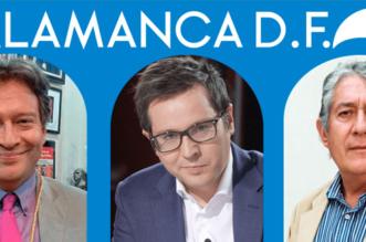 Salamanca DF - México