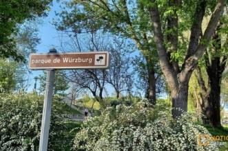 Parque de Würzburg