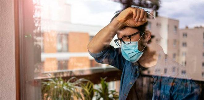 Astemia pandémica
