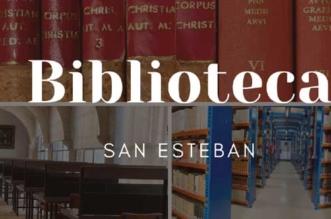 Biblioteca San Esteban