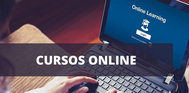 Cursos online - Salamanca