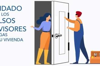 revisores de gas - Salamanca
