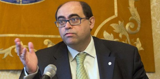 Fernando Rodríguez - PP Salamanca
