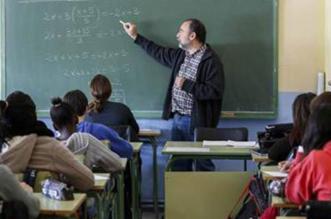 CSIF profesores