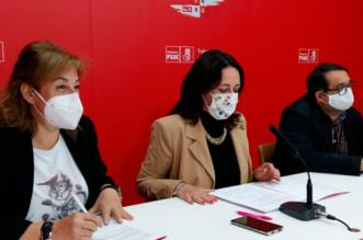 PSOE Junta de Castilla y León