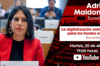 PSOE digitalización