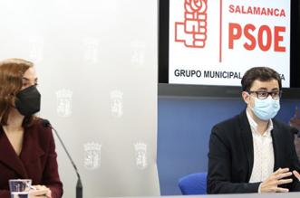 PSOE Salamanca
