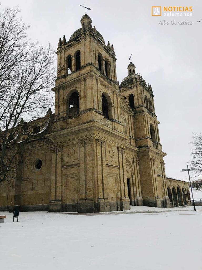 Iglesia del Arrabal