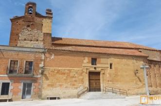 Iglesia de San Pedro de Villoria