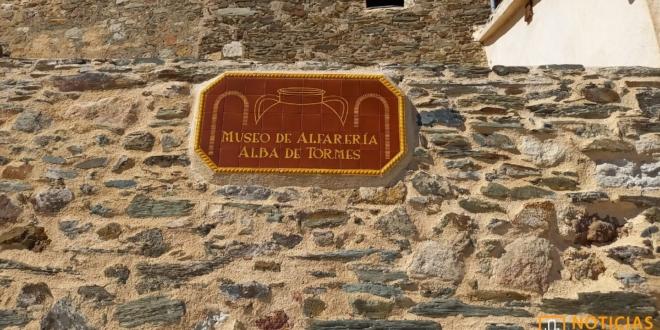 Alba de Tormes - Museo de Alfareria