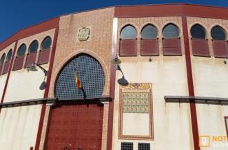 Alba de Tormes - Plaza de Toros